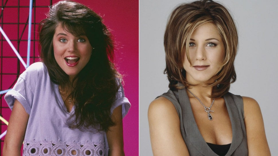 Tiffani thiessen saved by the bell kelly