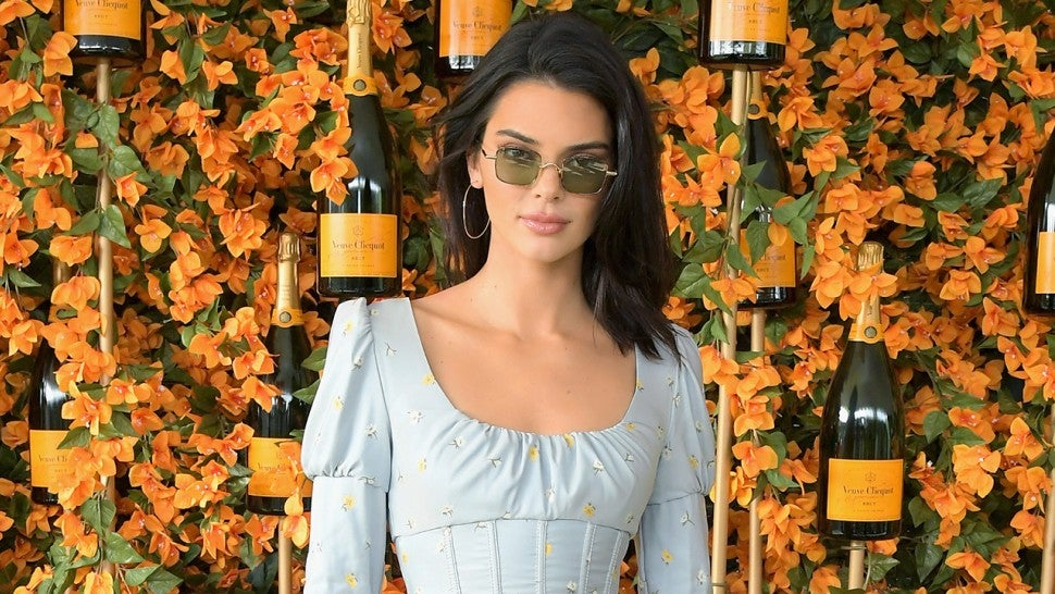 4f81fa9206f Kendall Jenner's $63 Neon Green Top Will Lighten Your Holiday Blues ...