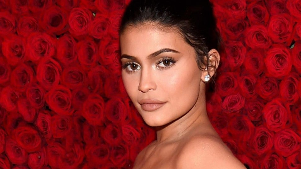 Kim Kardashian and Kylie Jenner Look Like Twins in New Makeup Promo