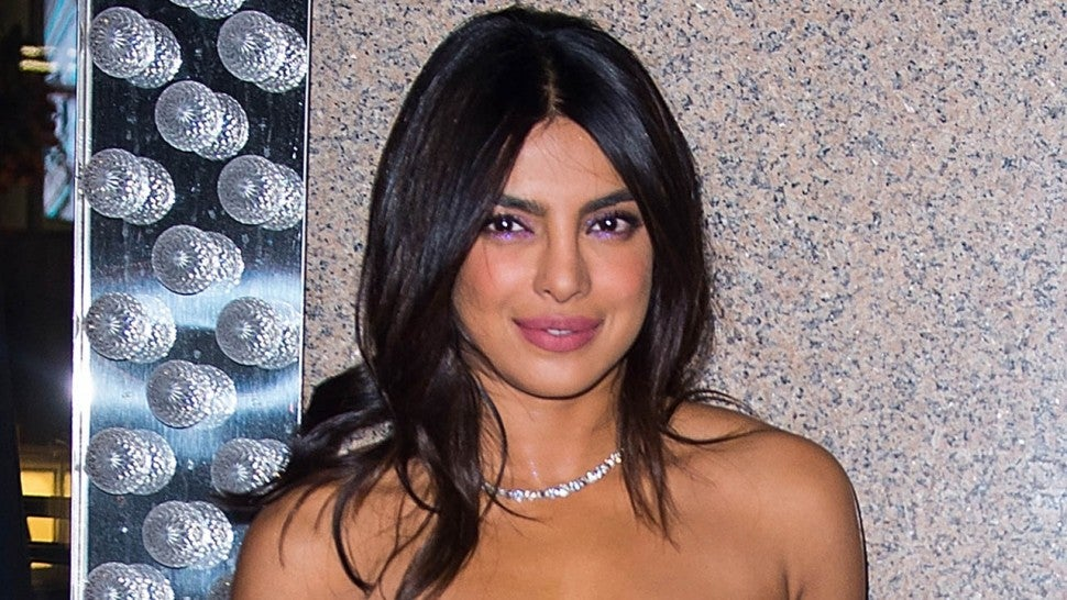 82f2331cc5 Ralph Lauren Offers an Inside Look at the Making of Priyanka ...