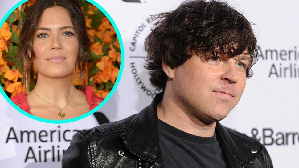 Ryan Adams scares fans after drug abuse and Mandy Moore wedding tweets