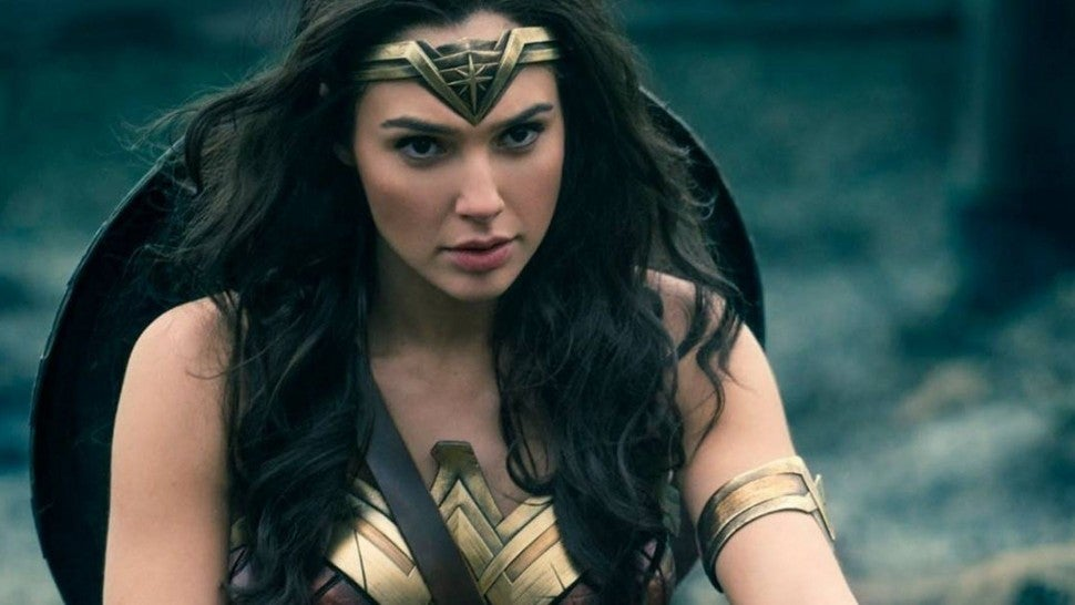 Wonder Woman sequel pushed back to 2020