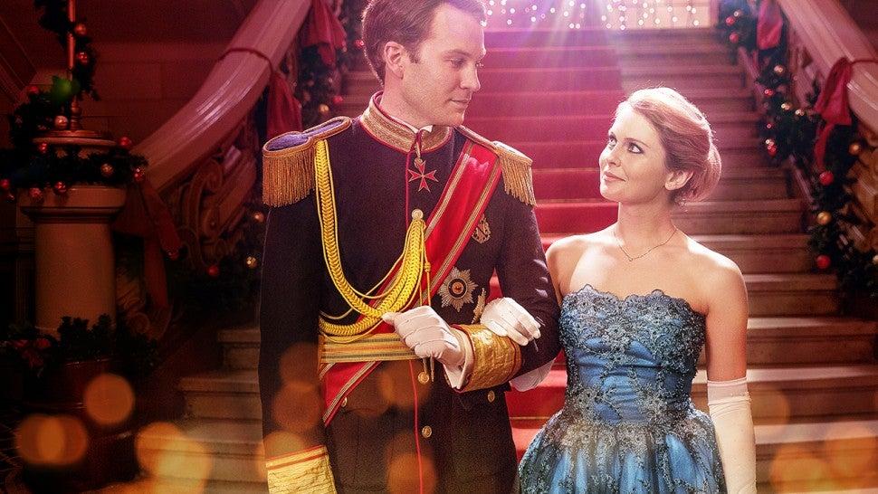 A Royal Christmas.A Christmas Prince 3 Will Have A Royal Baby