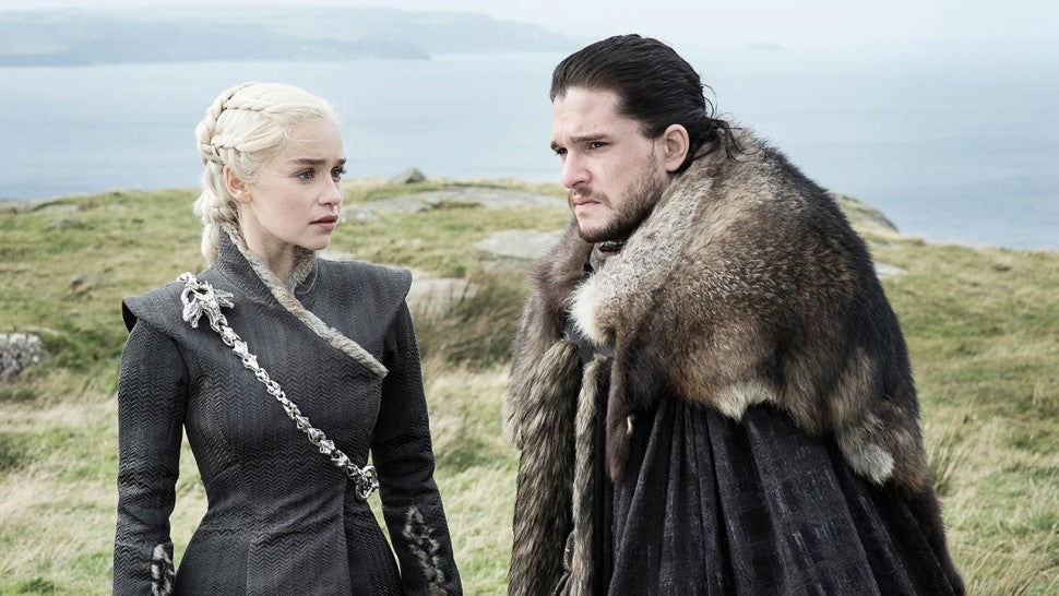 'Game of Thrones' season 8 premiere date