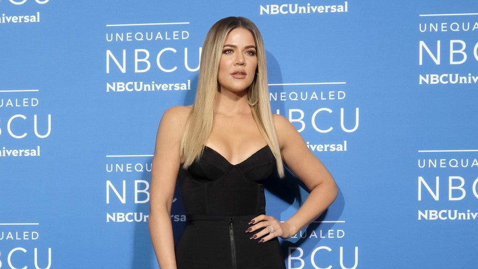 Khloe Kardashian Opens Up About Her Reaction To Tristan Thompson's Cheating Scandal