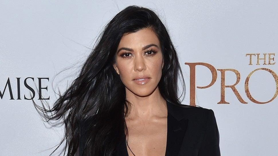 Kourtney Kardashian Net Worth o Capital Neto