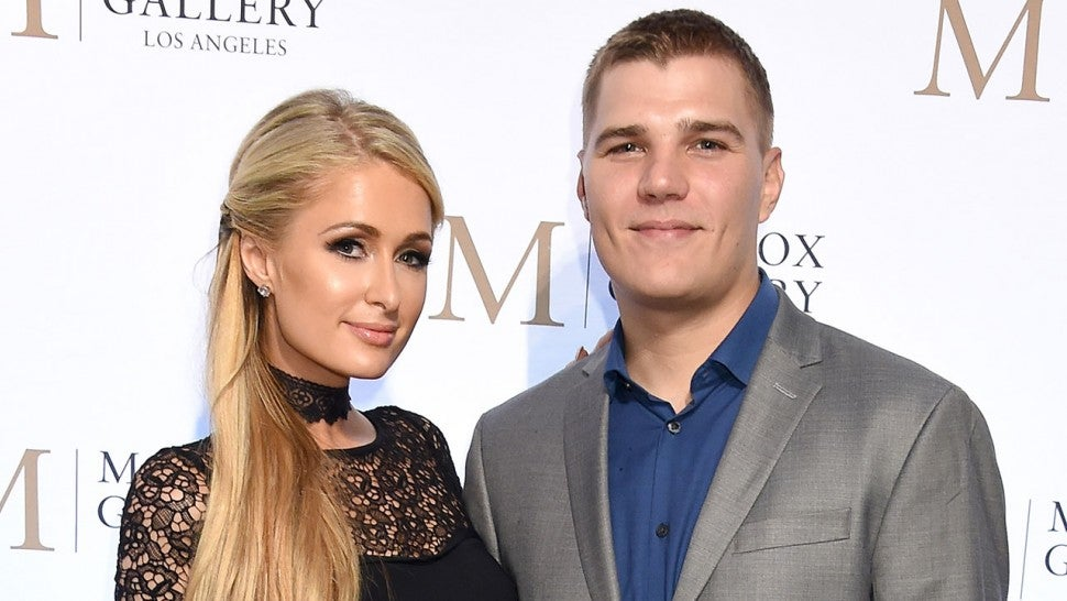 Paris Hilton Reveals Why She Called Off Her Engagement to Chris Zylka