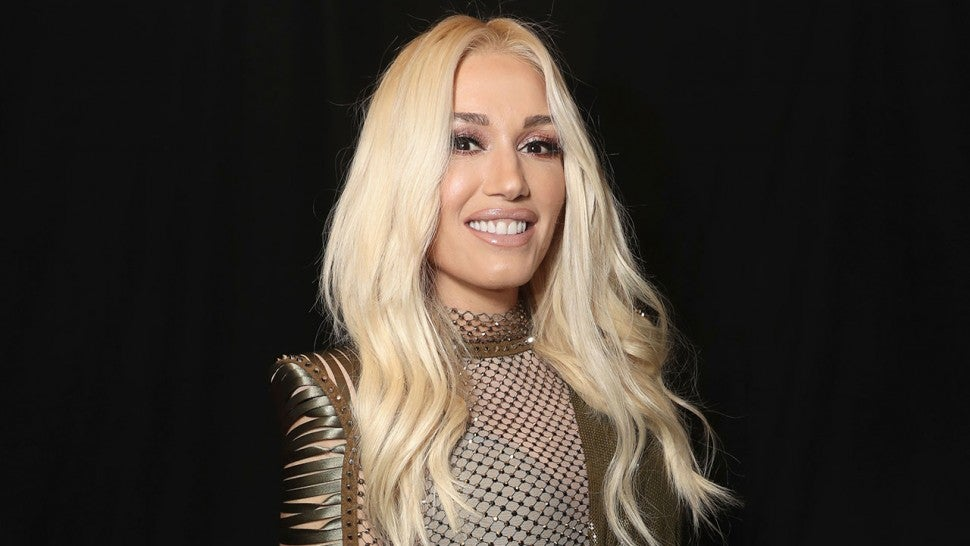 Gwen Stefani on Her New Eyewear Collection and Plans For ...