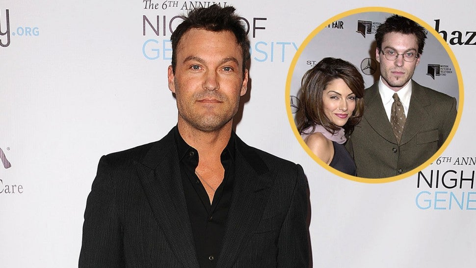 Vanessa Marcil: Brian Austin Green 'cut out' our son from his life