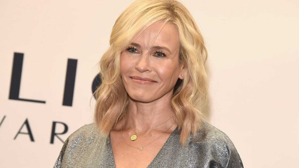 Naked pictures of chelsea handler foto 69