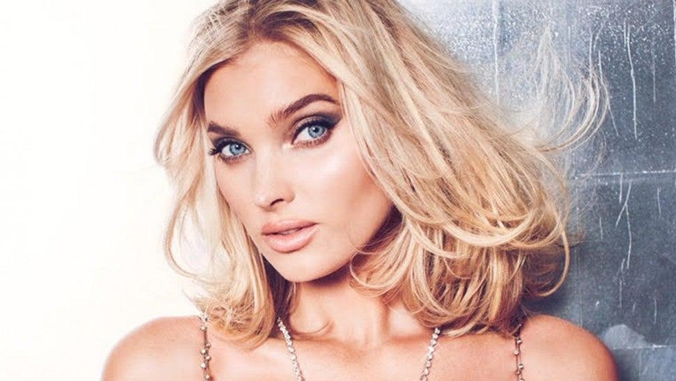 Simona big tits blonde