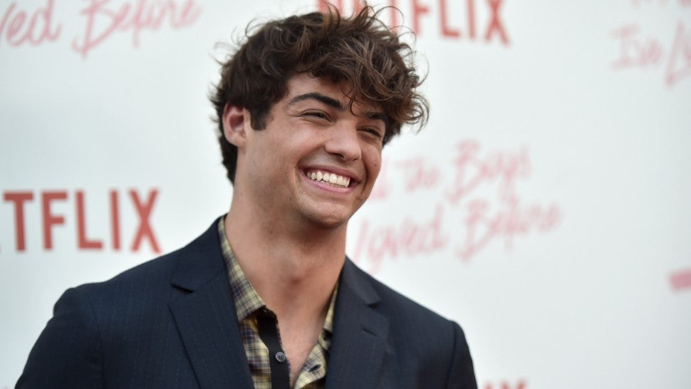 Noah Centineo Strips Down to His Underwear for New Campaign With Kendall Jenner and More Stars: Pics!