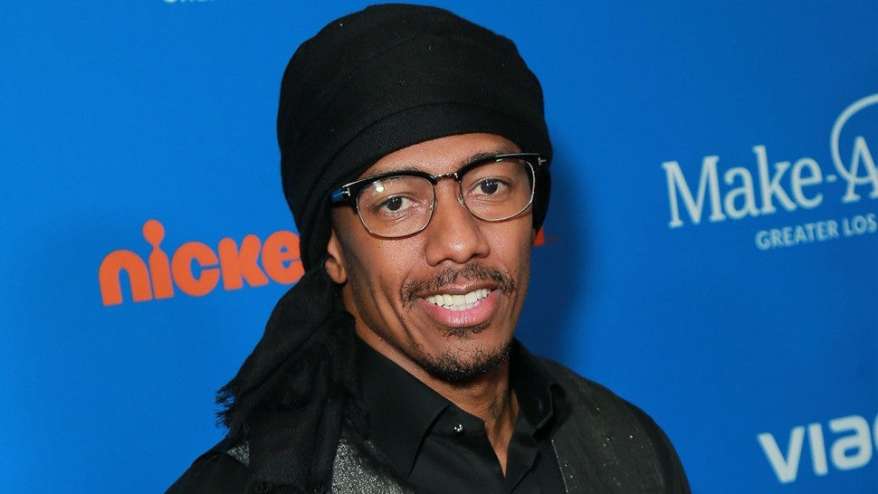 Nick Cannon Claps Back in the Classiest Way After Wendy ...