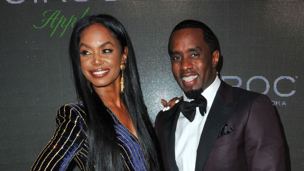 Sean 'Diddy' Combs' Ex-GF Kim Porter Found Dead