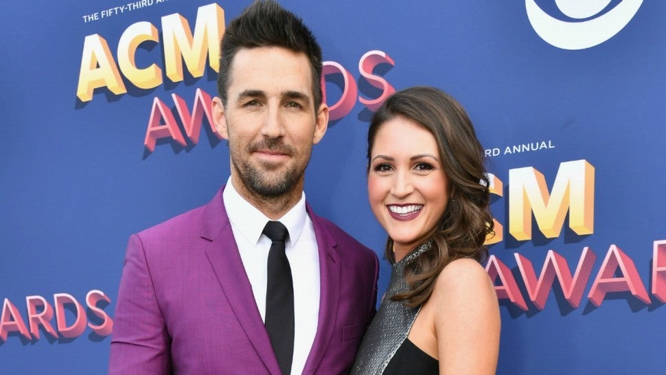 Jake Owen Erica Hartlein