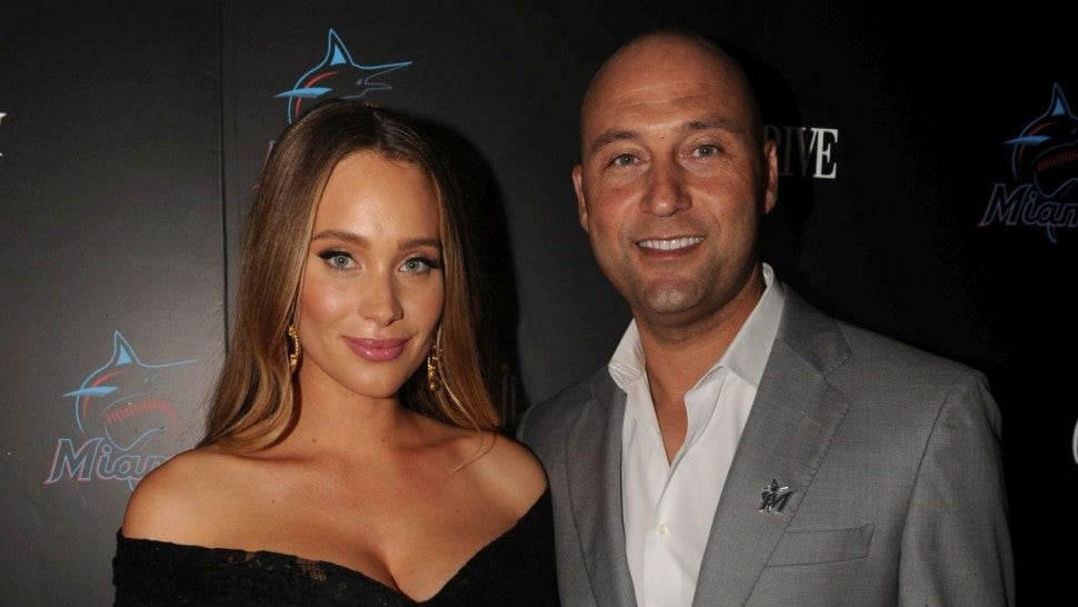 Image result for hannah jeter