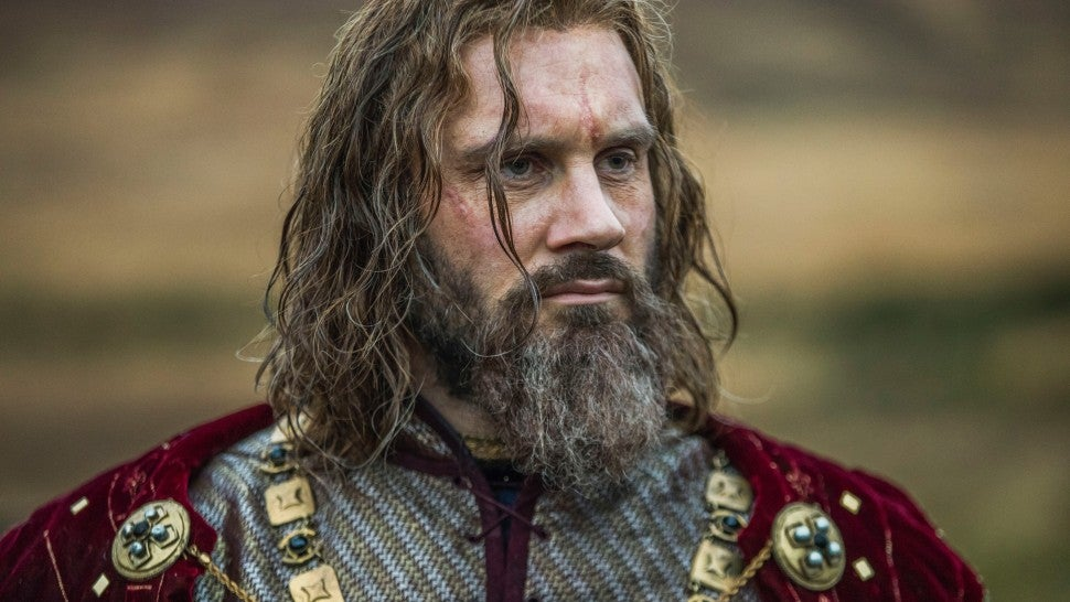Vikings': Clive Standen on How...