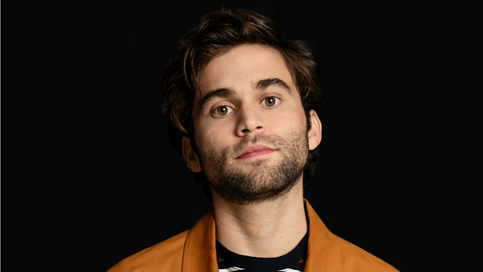 Jake Borelli Opens Up About How Greys Anatomy Inspired Him To