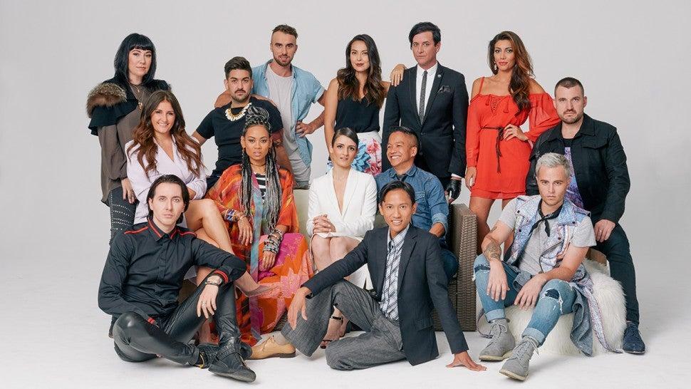 Project Runway All Stars Season 4 Winner