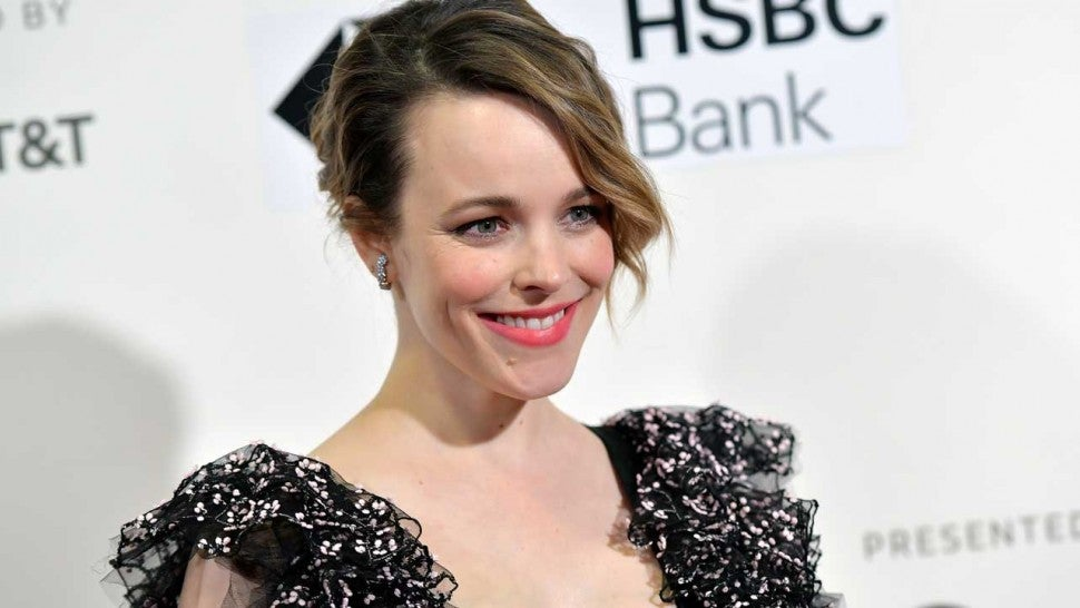 rachel mcadams finally breaks her silence on becoming a mom and the