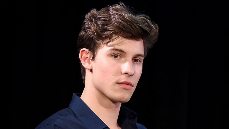 Shawn Mendes Addresses Rumors He's Gay in Rolling Stone Interview