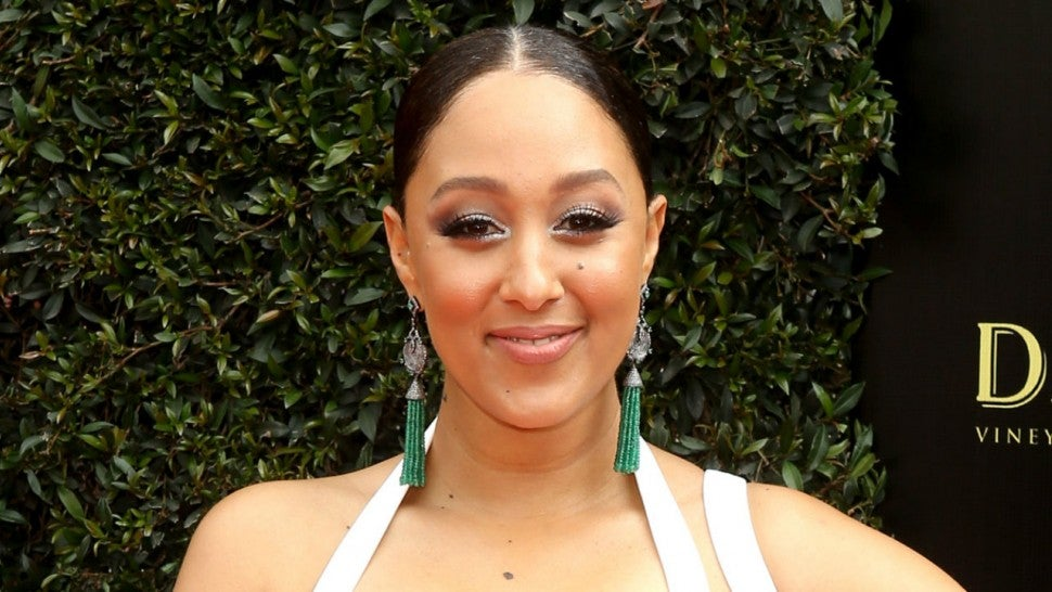 Tamera Mowry's 5-Year-Old Daughter Auditions For Her in Adorable Acting Video.jpg