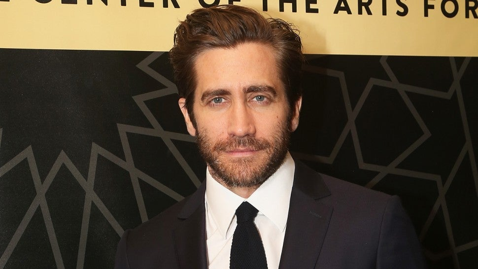 Image result for jake gyllenhaal