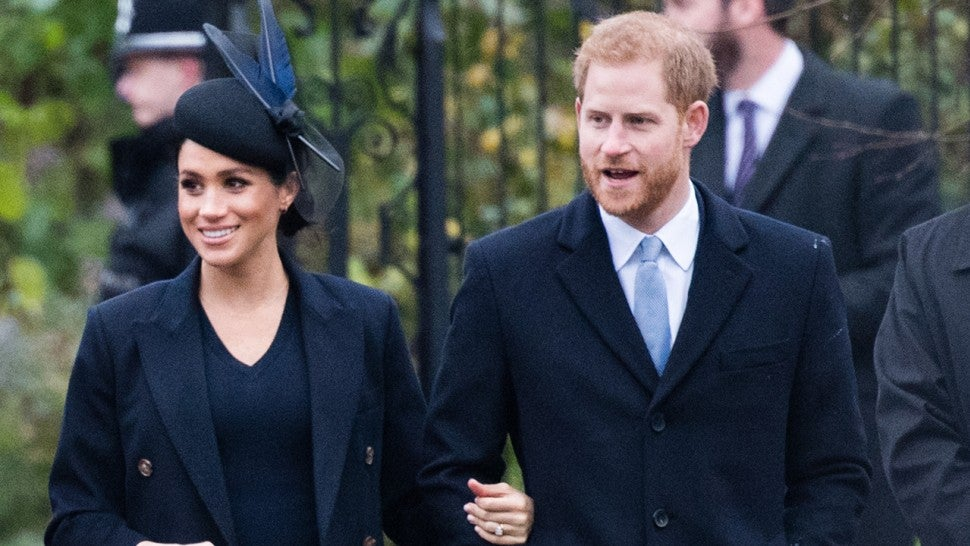 Meghan Markle will NOT return to Suits for 'one last episode'