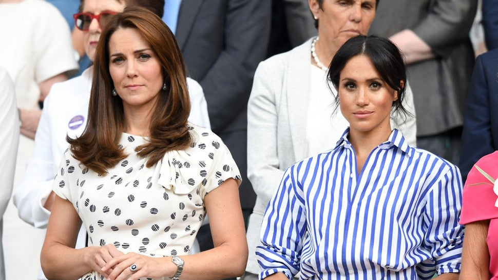 841c6c04b Meghan Markle s Dad Addresses Her Rumored Feud With Kate Middleton ...