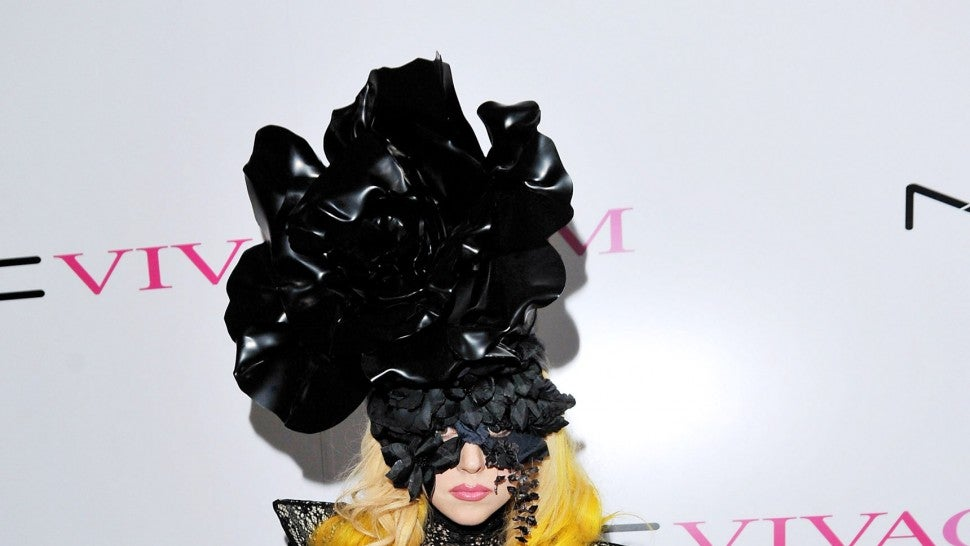 Lady Gaga's Most Shocking Red Carpet Outfits, Ranked