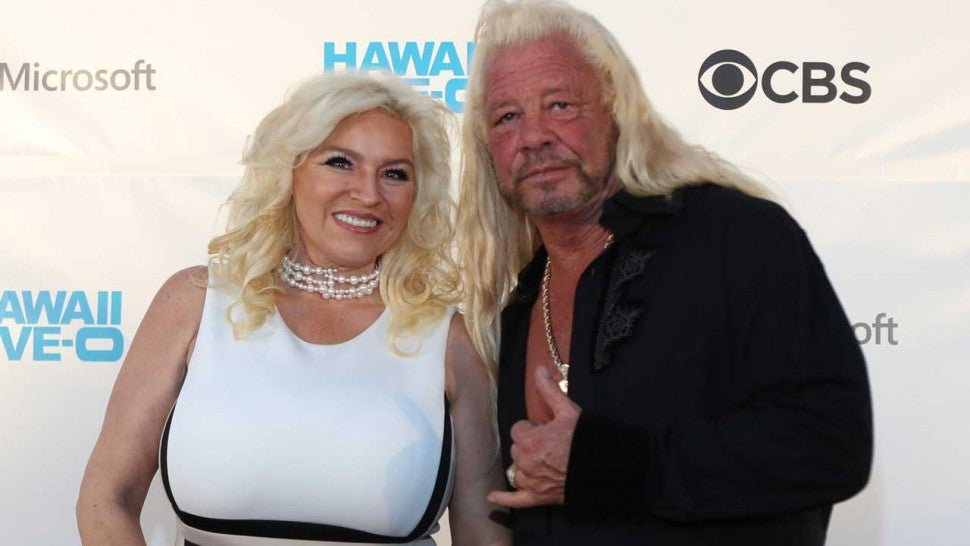 Beth Chapman in 'Very Grave Condition' as Family Prays for a Miracle, Source Says