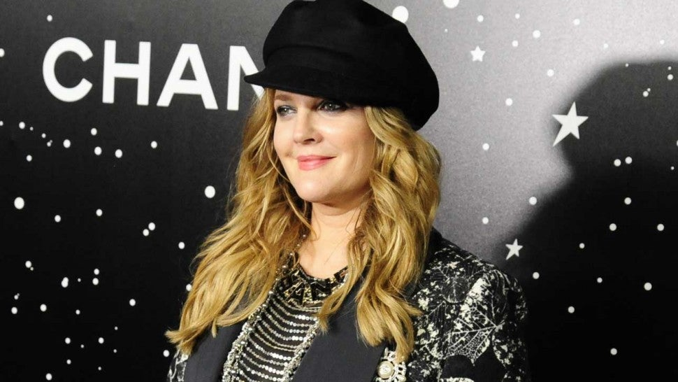 Drew Barrymore opens up about divorce from ex