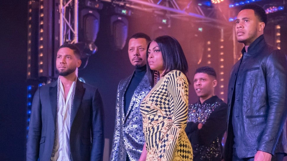 'Empire' will end with Season 6