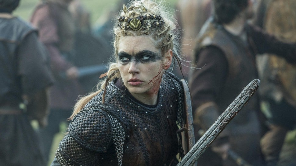'Vikings' To End After 6th Season, Followup Series Already In The Works