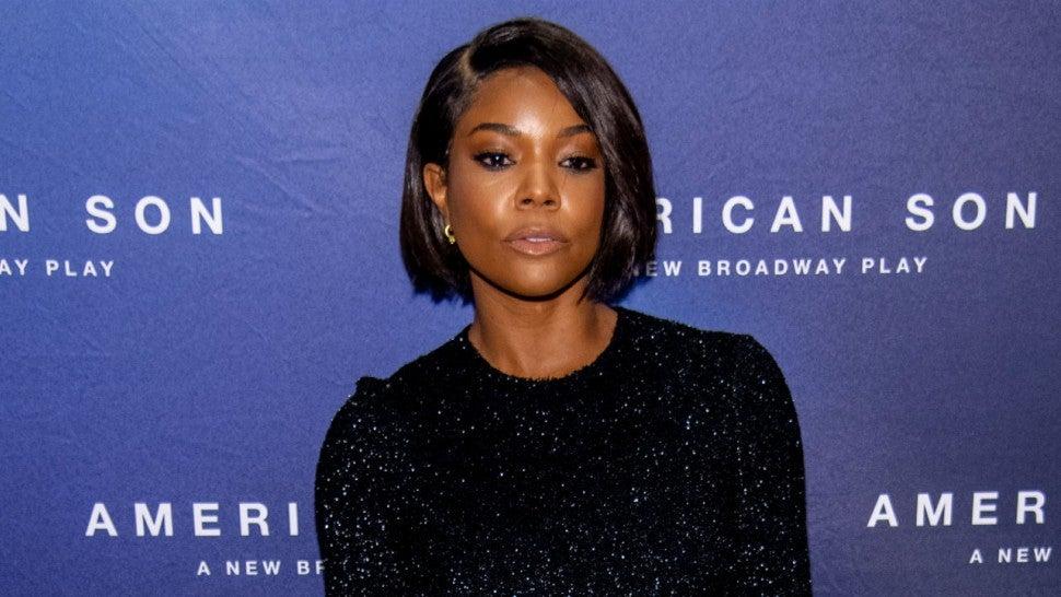 Gabrielle Union Responds to Backlash Over Hospital Photos