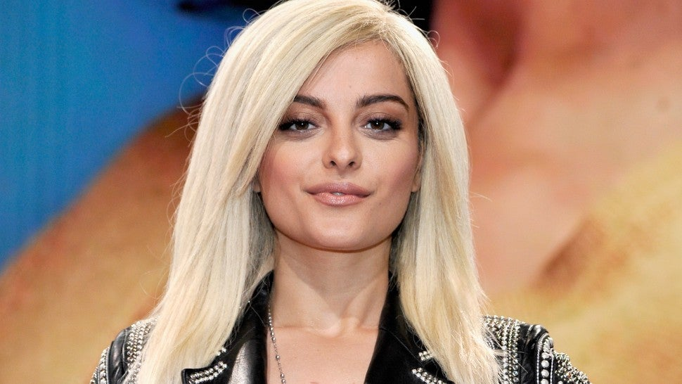 Singer Bebe Rexha Calls Out Married Football Player for Texting Her