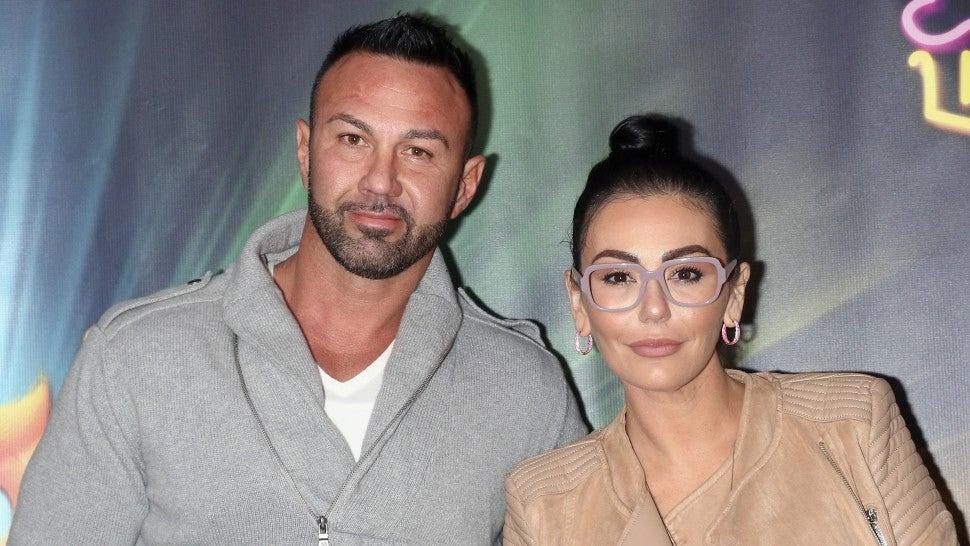 Jenni 'JWoww' Farley Accuses Estranged Husband Roger Mathews of Abuse