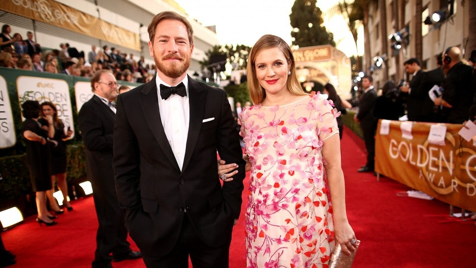 Will Kopelman Drew Barrymore