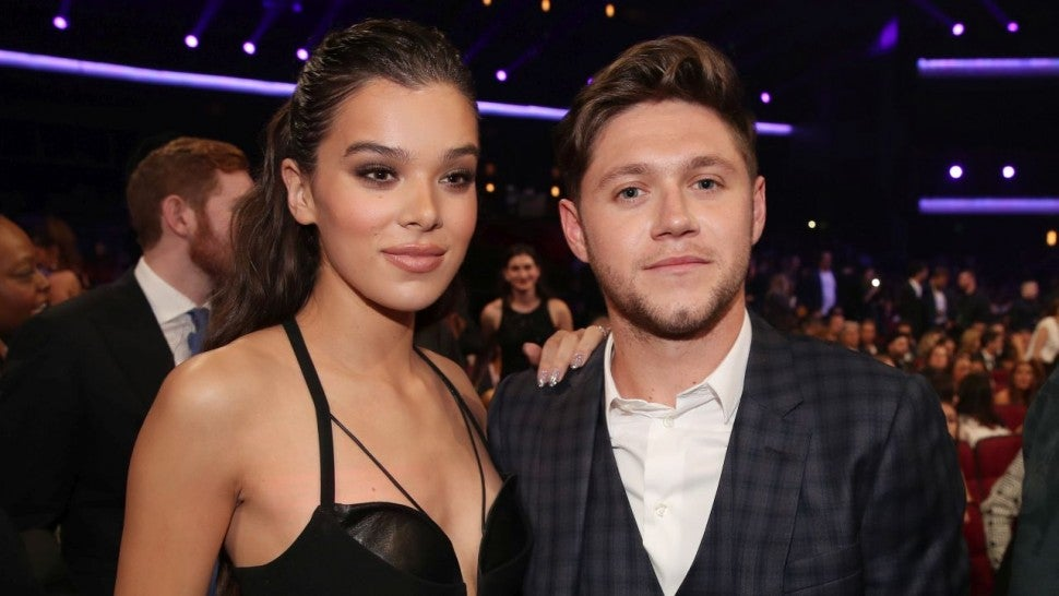 Hailee Steinfeld And Niall Horan Are No Longer Dating - Details!