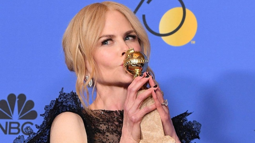 How to Watch the 2019 Golden Globe Nominations Online