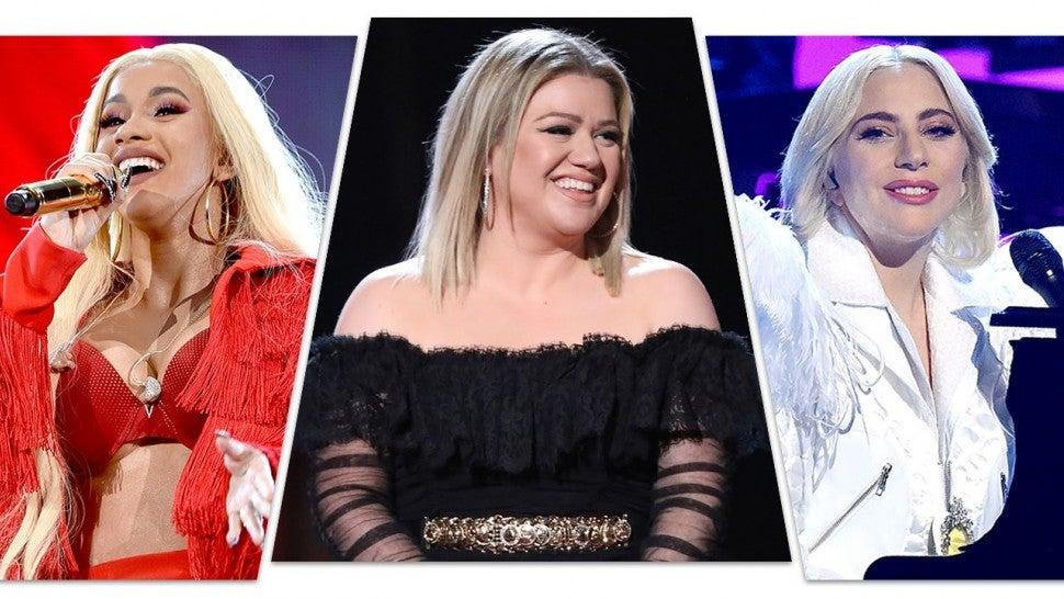Grammy 2019 Online: Ladies Dominate 2019 GRAMMY Nominations One Year After