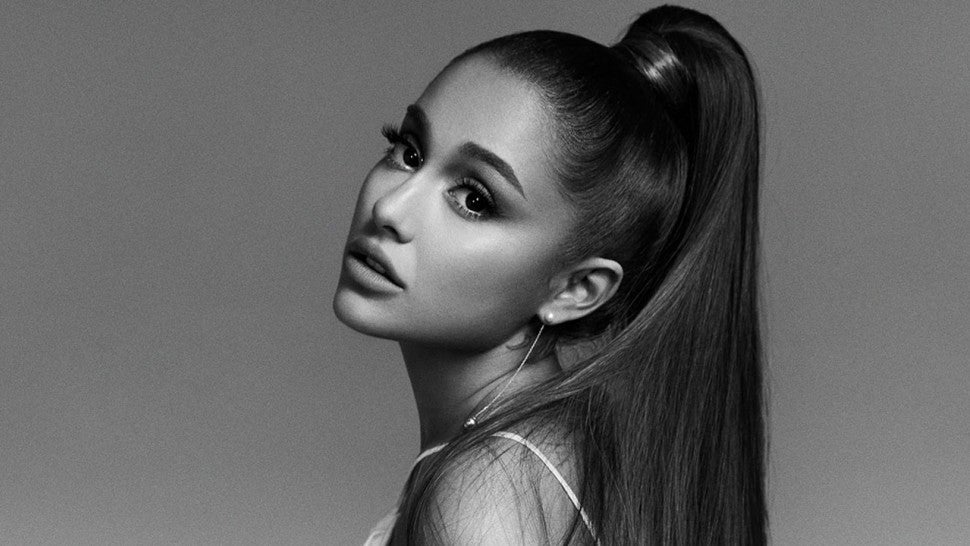 Ariana Grande on Her Public Romances: ''I Make Mistakes, and I Learn''