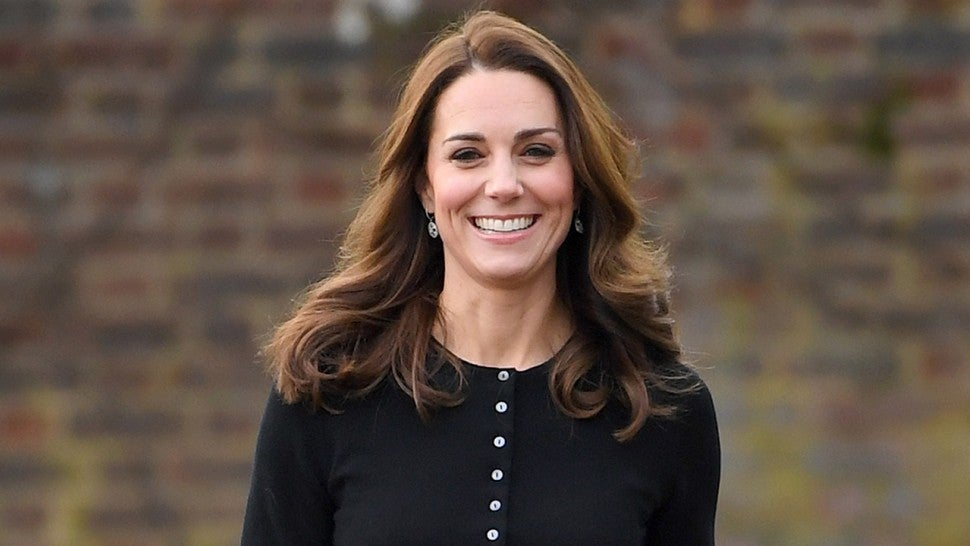 Inside Kate Middleton's 37th Birthday and Why Meghan Markle and Prince Harry Were Not in Attendance