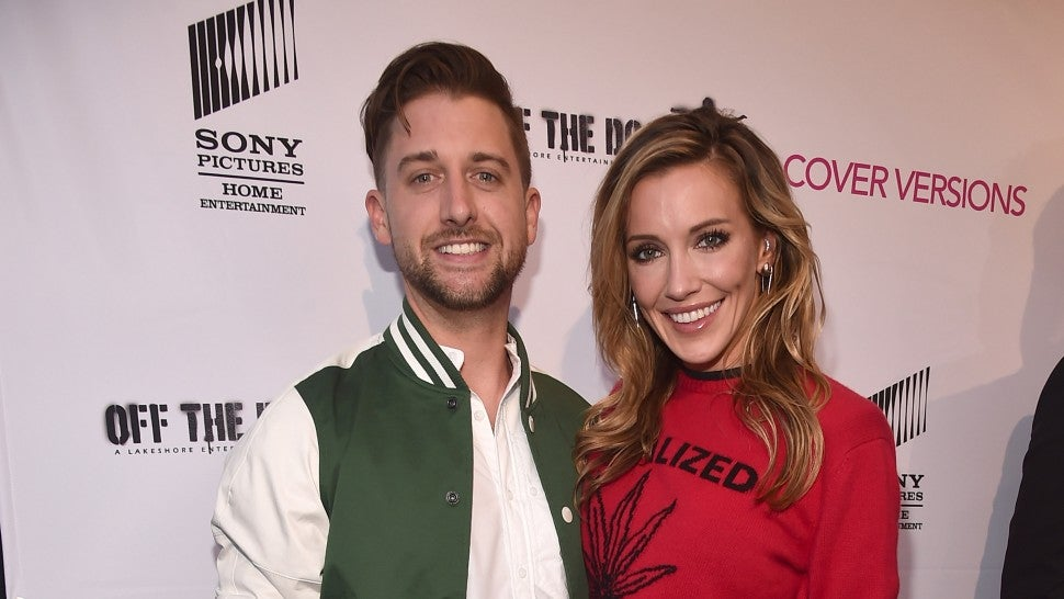 Katie Cassidy Marries Matthew Rodgers: See Her Gorgeous Wedding Dress!