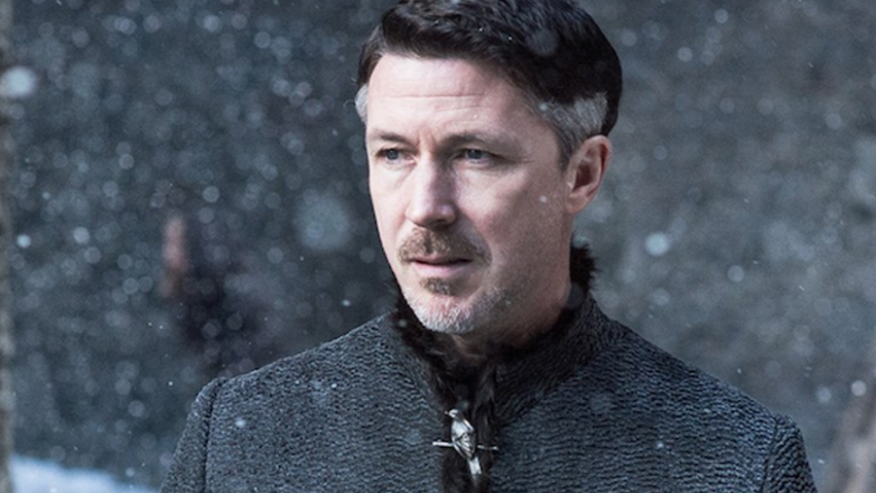 Why 'Game of Thrones' Star Aidan Gillen Says the Show Won't Have a 'Happy Ending' (Exclusive)