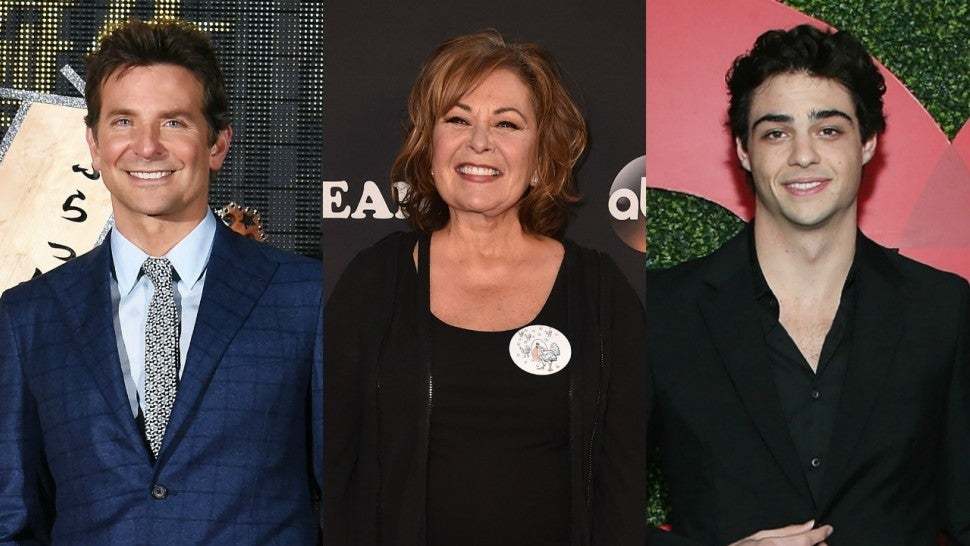 Noah Centineo to Roseanne Barr: The 10 Most Googled Actors & Actresses of 2018