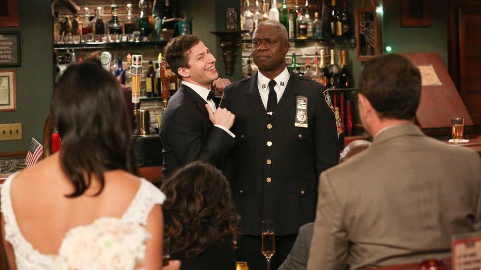 Brooklyn Nine Nine Andy Samberg Makes The Leap To Nbc In New