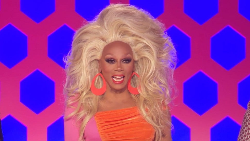 43b8a37cb9c7 The  RuPaul s Drag Race  All Stars 4  Trailer Is Here and It Is ...