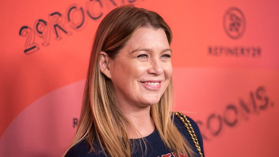 Ellen Pompeo, Patrick Dempsey haven't spoke since he left 'Grey's'