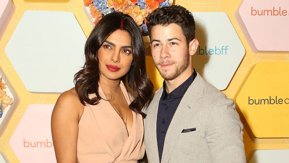 Priyanka Chopra and Nick Jonas 1280